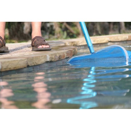 Complete Weekly Pool Cleaning