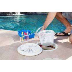 Order Basic Weekly Pool Cleaning